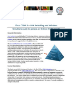 Encribd Com OCisco CCNA 3 – LAN Switching and WirelesshloneCCNA3 Spring2012