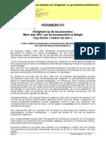 Communique de Presse 22-02-2014 Nl