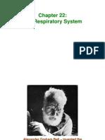 Respiratory System- Anatomy & Physiology