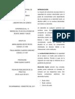 9 informe quimica