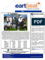 15-Heartbeat Newsletter MAY 2006