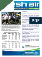 21 - Fresh Air Newsletter NOVEMBER 2006