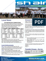 22 - Fresh Air Newsletter DECEMBER 2006