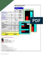 Lifecycle Cost Savings Analysis ROI Calculator