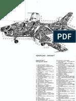 Aeromobile 91 Terminologia Inglese