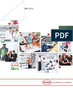 Henkel Sustainability Report 2013 En