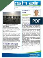 35- Fresh Air Newsletter JANUARY 2008