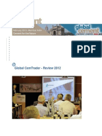 Global Cement Conference 2012