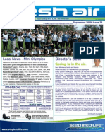 55- Fresh Air Newsletter SEPTEMBER 2009 Keysborough
