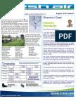 66- Fresh Air Newsletter AUGUST 2010 Keysborough