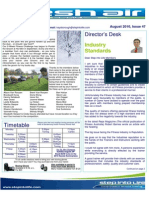 66- Fresh Air Newsletter AUGUST 2010 Keysborough