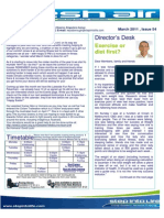73- Fresh Air Newsletter MARCH 2011 Keysborough