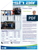 79- Fresh Air Newsletter SEPTEMBER 2011 Keysborough