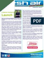 80- Fresh Air Newsletter OCTOBER 2011 Keysborough