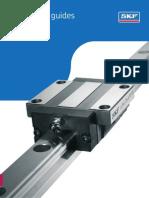 Catalog Ghidaje Profilate SKF