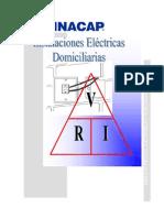 Instalaciones Eléctricas Domiciliarias