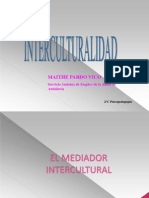 Mediación Cultural y el Proyecto MIGRA (Maithe Pardo Vico)