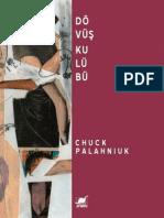 Chuck Palahniuk - Dövüş Kulübü