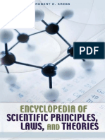 Scientific Principles,Theories 1