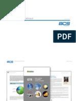 BCS Portfolio