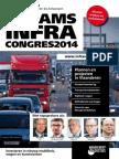 Brochure Vlaams Infra Congres 2014