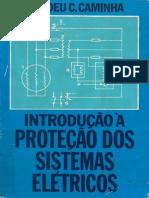 Estabilidade de Sistemas Elétricos de Potência - Livro Introdução a Proteção dos Sistemas Eletricos -CAMINHA.pdf