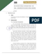 Material Aula 19.02.2014 - Principios Constitucionais Direito Penal - Alterado