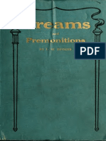 Dreams and Premonitions - Rogers, 1916