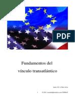 Fundamentos del vínculo transatlántico
