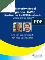 Testing Maturity Erik Van Veenendaal