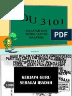 Presentation 1p