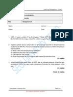 Assignment 1 (ECE3153)
