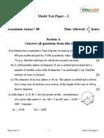 ICSE_Math_2