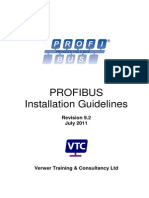 PROFIBUS_InstallationGuide