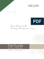 Fortuna E-brochure Rev