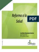 Reforma Salud 130430101252 Phpapp01