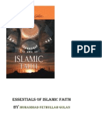 Essentials of the Islamic Faith by Fethullah Gulan