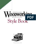 PWM Style Book