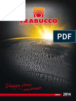 Trabucco Catalogo 2014 GB