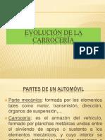 evolucindelacarrocera-120602110116-phpapp02