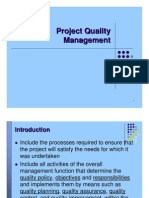 Lecture8 Quality Management