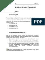 GiD Course