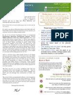YA Newsletter Oct 9a