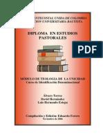 teologiadelaunicidad-ipuc-130624172957-phpapp02
