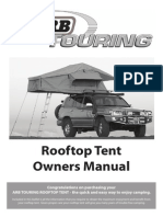 ARB Owners Manual Lowres