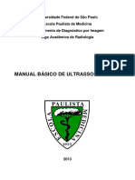 Manual Basico Ultrassonografia