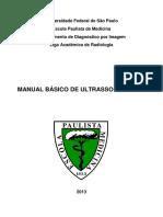 Manual Basico Ultrassonografia