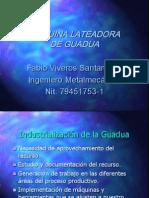 Presentacion Fabio Viveros