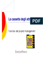 Toolbox Project Management