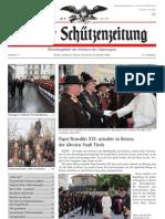 2008 05 Tiroler Schützenzeitung tsz_0508
